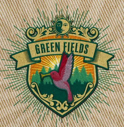 Durbuy & DreamVille present: Green Fields
